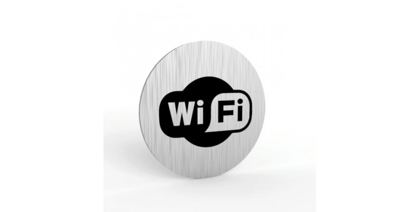 Cartello WiFi