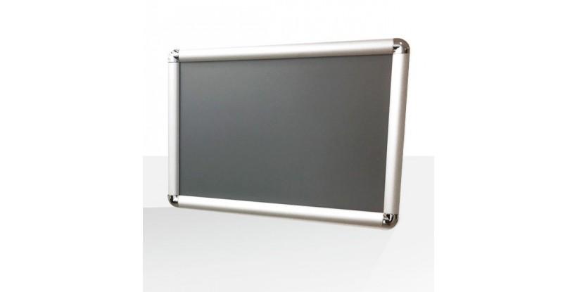 Cornice di Alluminio per Cambiare la Grafica