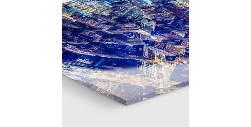 stampa Foto su Plexiglass
