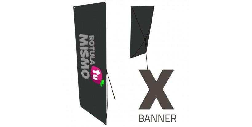 Schema X-banner